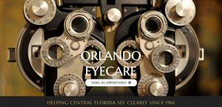 Orlando Eyecare